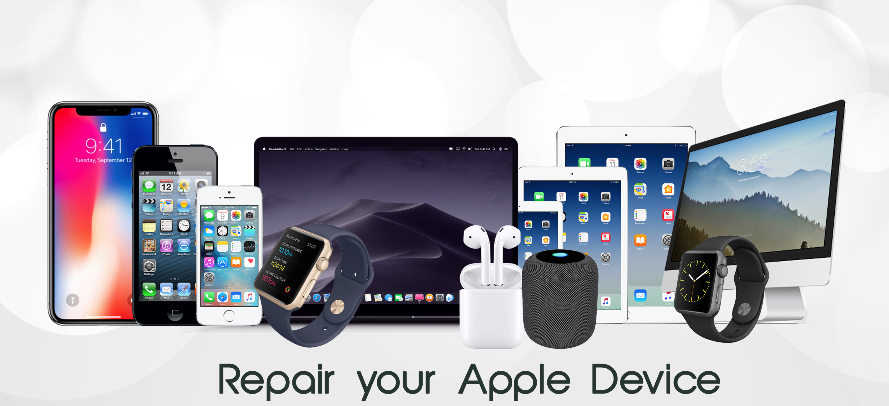 apple certified screen repair kochi